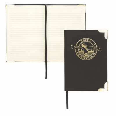 https://www.hattrickpromotions.com/p/JSLYT-GCLPO/samsill-classic-hardcover-lined-notebook-journal-with-gold-corners