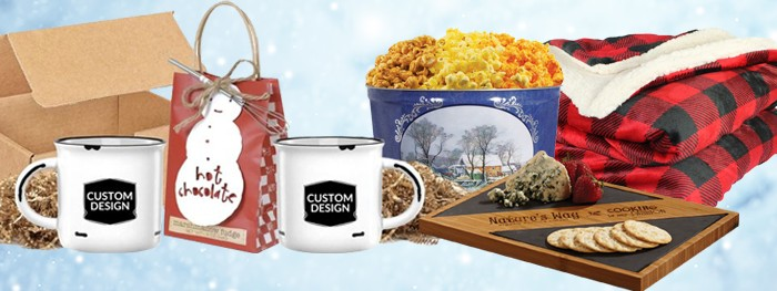 10 Perfect Holiday Promo Products